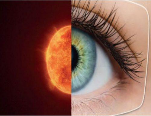 Υπεριώδης ακτινοβολία (U.V) και η επίδρασή της στον οφθαλμό