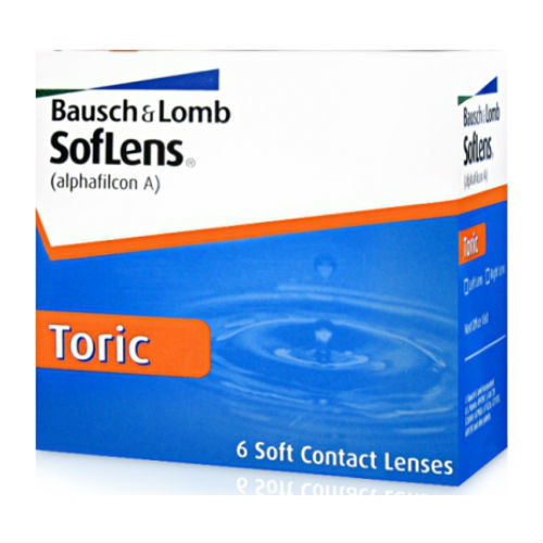 d049e27d76 Bausch   Lomb SofLens Toric Αστιγματικοί Μηνιαίοι 6pack