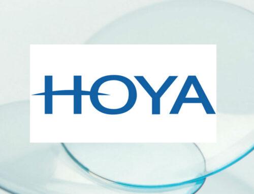 Τοποθέτηση οφθαλμικών φακών από την κορυφαία εταιρεία HOYA