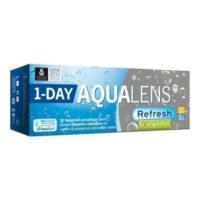 Meyers Aqualens Refresh Αστιγματικοί Ημερήσιοι 30τμχ