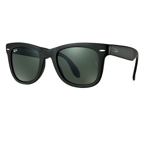 fb6c8ee036 Ray Ban Wayfarer Folding RB4105 601S