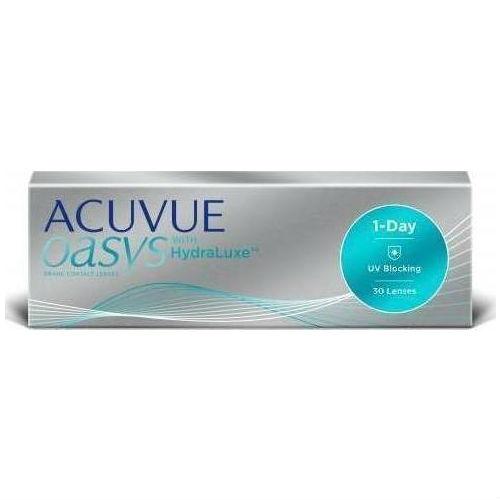 Acuvue Oasys 1-day Μυωπίας-Υπερμετρωπίας (30 φακοί)