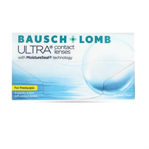 9e9a7363cc Bausch   Lomb Ultra for Presbyopia Μηνιαίοι 3pack
