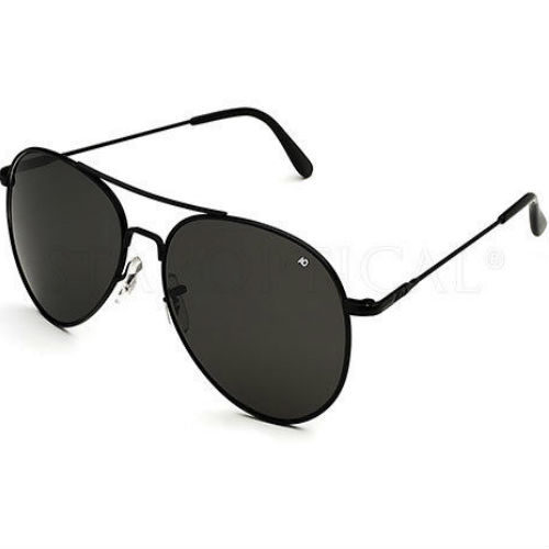 American Optical General Black-58