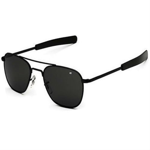 d9f13182a6 American Optical Original Pilot Black 52