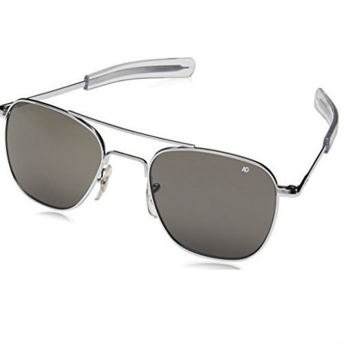 American Optical Original Pilot Silver-52