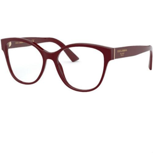 Dolce & Gabbana GB3322-3091-54
