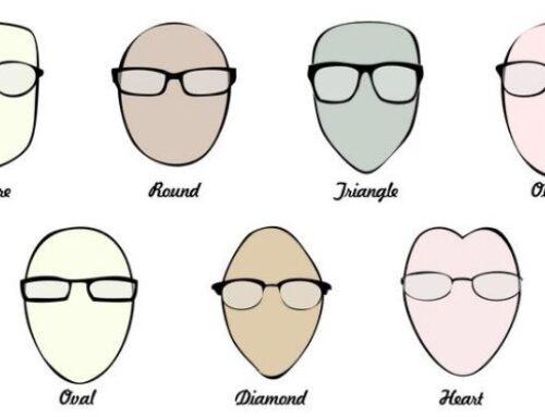 Τι γυαλιά σας ταιριάζουν;